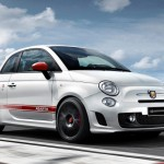 Abarth 595 Yamaha Factory Racing Edition y 695 Biposto Record