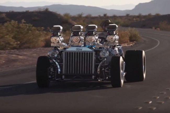 ford-model-t-dos-motores