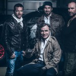 Vídeo: Sainz, Loeb, Despres y Peterhansel forman 'El Equipo D'