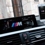 PRUEBA BMW ConnectedDrive: BMW 335i