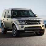 Land Rover Discovery Landmark  (1)