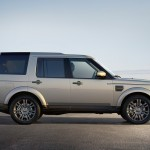Land Rover Discovery Landmark  (2)