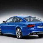 Static photo, Colour: Ascari Blue