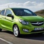 PRUEBA: Opel Karl 1.0 75 CV