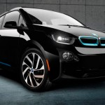BMW i3 Shadow Sport Edition