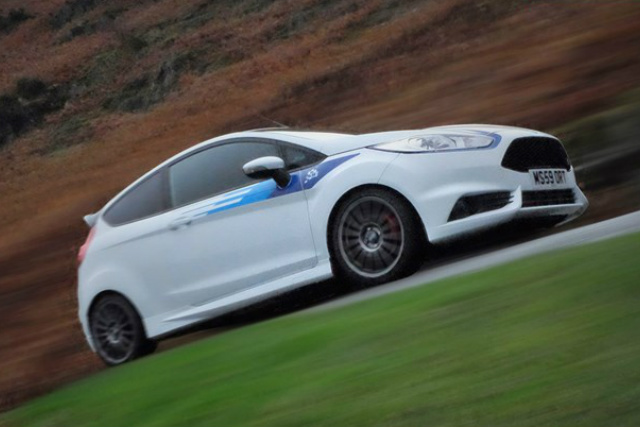 Ford Fiesta M-Sport Edition