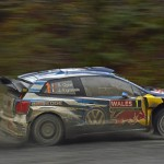 Wales Rally Great Britain 2015