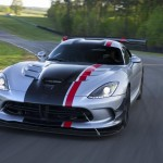 2016 Dodge Viper ACR with Extreme Aero package