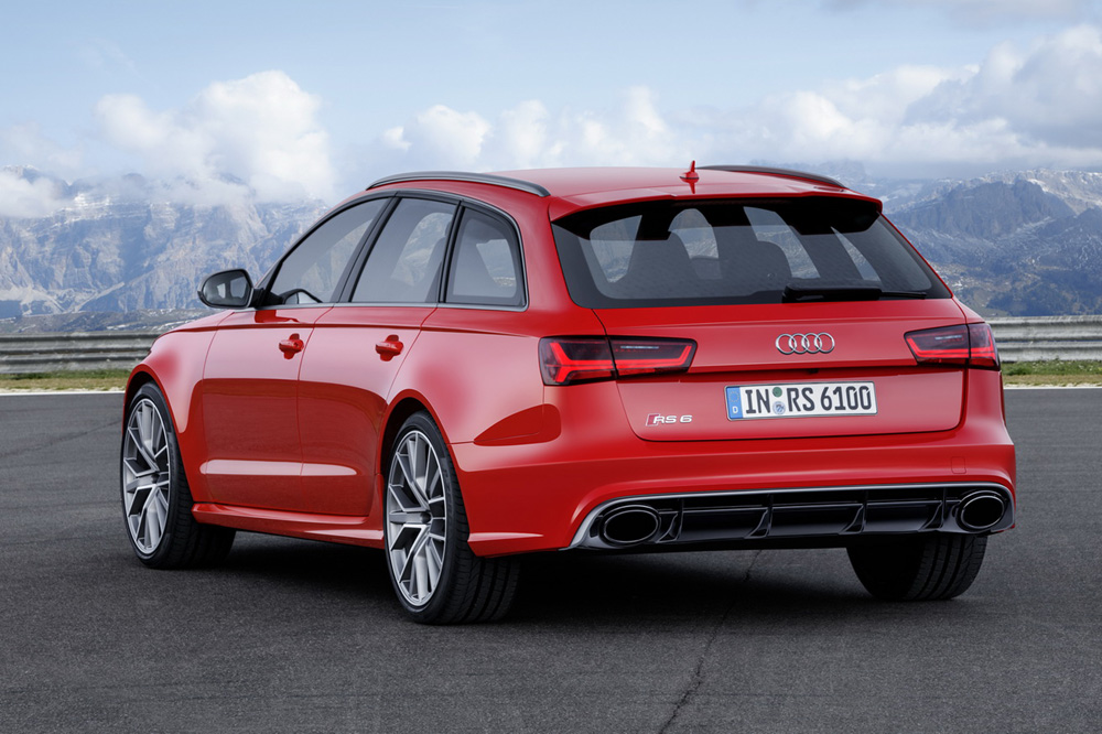 Audi RS6 Allroad (1)