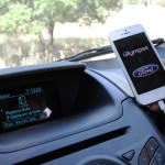 Ford Synk AppLink de Ford