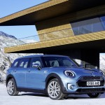 MINI Clubman ALL4 2016 (17)