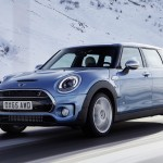 MINI Clubman ALL4 2016 (2)