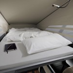Cama superior Mercedes Marco Polo 447