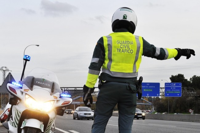 carcel-guardia-civil-vengarse-conductora