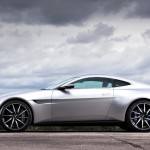 Aston Martin DB10