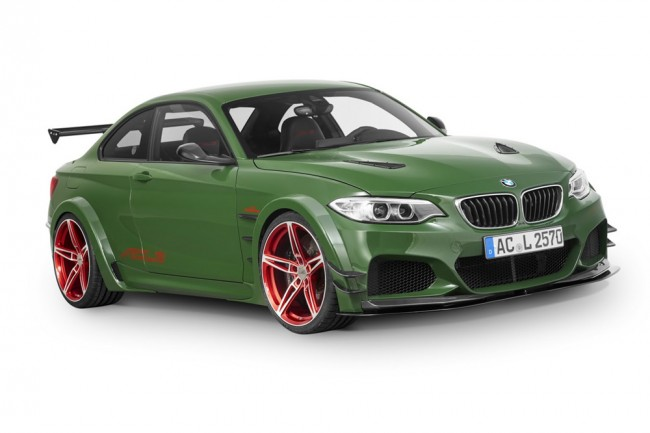 AC Schnitzer ACL2 (1)