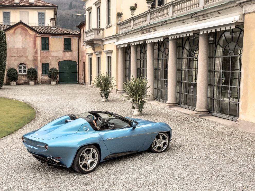 Alfa Romeo Disco Volante Spider Touring Superleggera-20