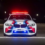 BMW M2 MotoGP Safety Car-01