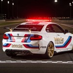 BMW M2 MotoGP Safety Car-02