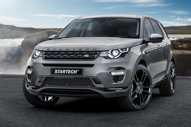 Land Rover Discovery Sport Startech (1)