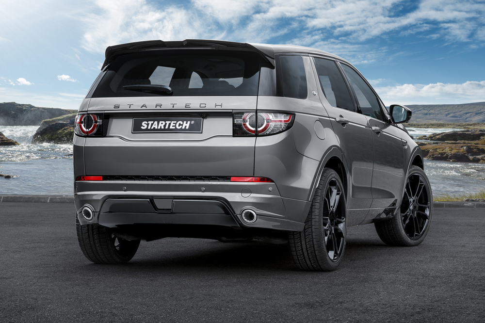 Land Rover Discovery Sport Startech (2)