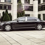Mercedes-Maybach S600 Guard (5)