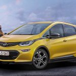 Electrifying: Opel will revolutionize electromobility with Ampera-e.