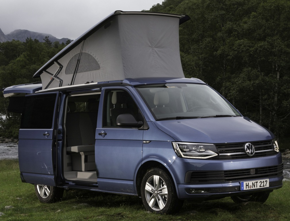 prueba volkswagen california t6 09 periodismo del motor. Black Bedroom Furniture Sets. Home Design Ideas