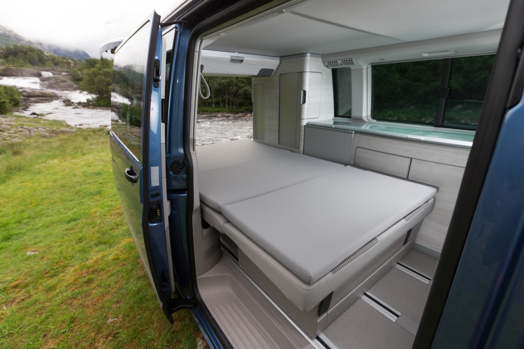 prueba volkswagen california t6 periodismo del motor. Black Bedroom Furniture Sets. Home Design Ideas