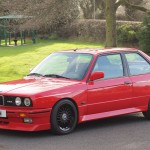 subasta BMW M3 E30 Johnny Cecotto (1)