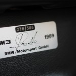 subasta BMW M3 E30 Johnny Cecotto (14)
