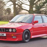 subasta BMW M3 E30 Johnny Cecotto (2)