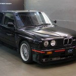 venta BMW M3 E30 Sport Evolution (1)