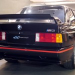 venta BMW M3 E30 Sport Evolution (2)