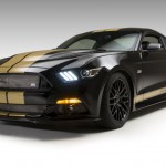 Ford Mustang Shelby GT-H 2016, solo podrás alquilarlo