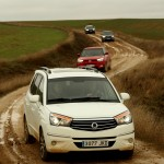 Gama 4WD SsangYong (1)