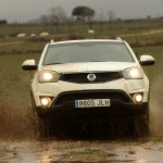 Gama 4WD SsangYong (10)