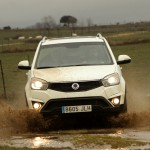 Gama 4WD SsangYong (11)