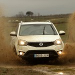 Gama 4WD SsangYong (12)