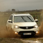 Gama 4WD SsangYong (13)