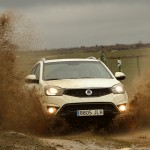 Gama 4WD SsangYong (14)