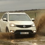 Gama 4WD SsangYong (15)