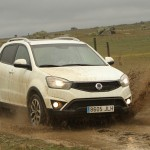 Gama 4WD SsangYong (16)
