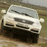 Gama 4WD SsangYong (17)