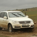 Gama 4WD SsangYong (20)