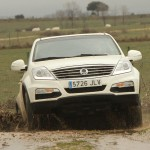 Gama 4WD SsangYong (21)