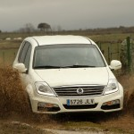Gama 4WD SsangYong (23)