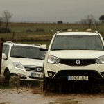 Gama 4WD SsangYong (3)
