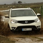 Gama 4WD SsangYong (4)