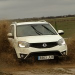 Gama 4WD SsangYong (5)